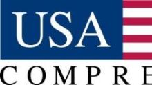 USA Compression Partners, LP Announces Filing of 2020 Annual Report on Form 10-K