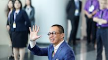 Billionaire Li's FWD Said to Mull Singapore Dual-Class IPO