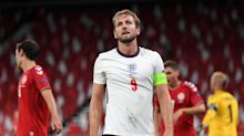 England stutter in Denmark stalemate as Gareth Southgate's search to fulfil squad's talent continues