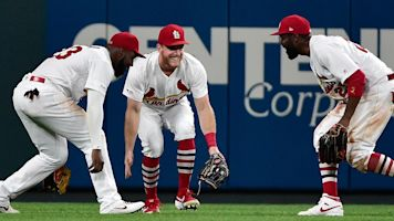 Postseason Picture: Status quo in NL Central