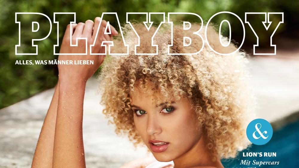 Inhalt playboy Photographer and