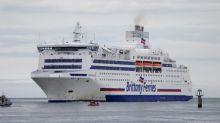 Brexit : la compagnie française Brittany Ferries constate une baisse de 9% dans le détroit du Pas-de-Calais cet été