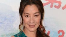 'Star Trek: Discovery' Casts Michelle Yeoh
