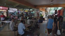 Chong Pang Wet Market & Food Centre among new places visited by COVID-19 cases