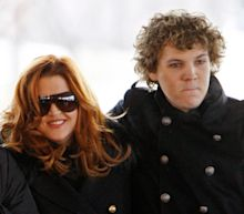 Lisa Marie Presley opens up about 'suffocating pain' of son Benjamin Keough's death