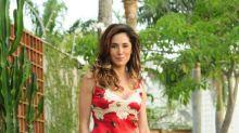 Christiane Torloni brinda 45 anos de carreira com a volta de Tereza Cristina, de 'Fina estampa': 'Está viva'