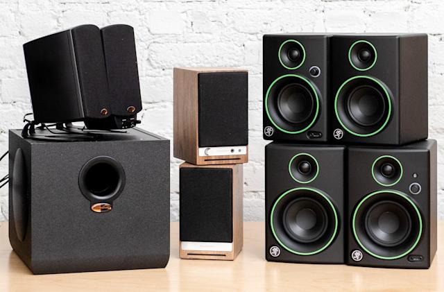 The best computer speakers
