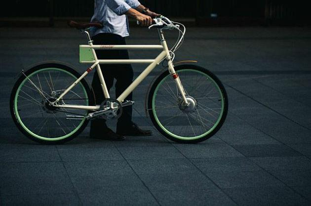 The Faraday Porteur e-bike can finally be yours for $3,500