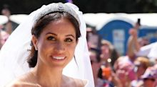 Why Kate Middleton and Meghan Markle can wear diamonds in the daytime - but not tiaras