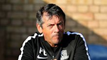 Phil Brown: Former Hull City boss returns to Southend United after Mark Molesley's departure