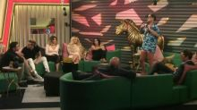 Celebrity Big Brother 2016: FIVE Housemates Face This Week's Double Eviction