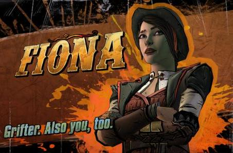 iPhone, iPad tell Tales from the Borderlands, out now