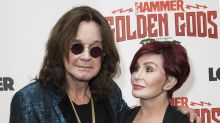 Sharon and Ozzy Osbourne victims of credit card fraud