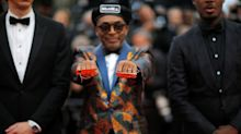 Spike Lee encouraged by the current Black Lives Matter protests
