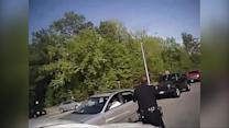 Police Officer Resigns After Allegedly Using Excessive Force