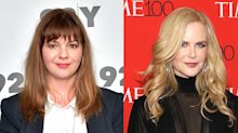 Amber Tamblyn was told to slim down to look like Nicole Kidman after 'Sisterhood of the Traveling Pants 2' success