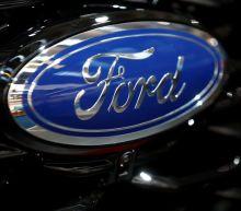 Ford applies for German COVID-19 loan guarantees - Handelsblatt