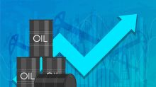 Enrich Your Portfolio With 5 Oil Stocks for a Likely Q1 Beat