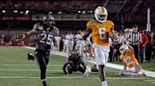 NFL draft profile: No. 31 — Tennessee RB Alvin Kamara, explosive runner with lots of tread