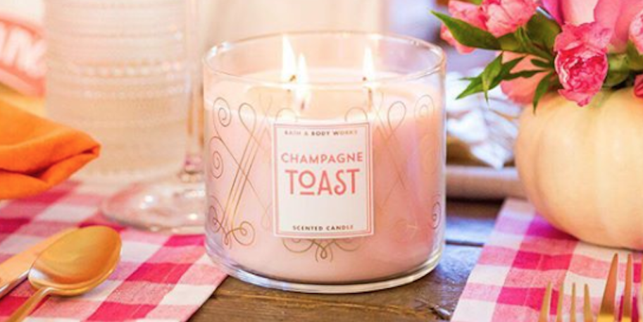 BREAKING: You've Been Burning Candles Wrong Your Entire Life