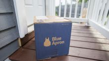 Blue Apron makes a confusing deal with Grubhub