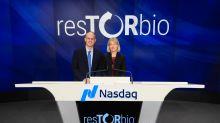ResTORbio stock plummets on late-stage drug failure