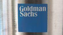 Bitcoin's 2021 Returns Destroy Everything on Wall Street, Goldman Sachs Says