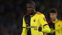 Everton agree £20m fee to sign Abdoulaye Doucouré from Watford