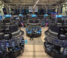 Stock market news live updates: Stocks drop after disappointing jobs report, oil rises