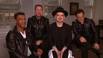 Boy George and Culture Club Reunite! Here's How They Tour These Days