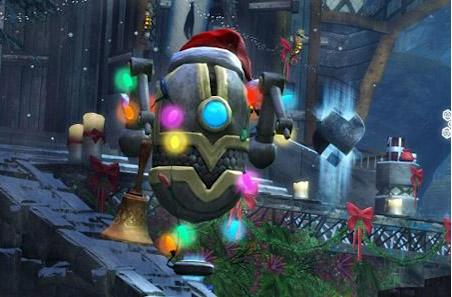 ANet talks GW2's Job-o-Tron, uses the word 'accoutrements' in a sentence