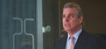 Prince Andrew 'appalled' by Epstein abuse claims