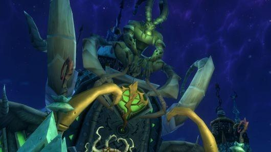WildStar's lead PvP designer on differentiation and dynamics