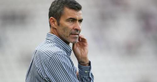 Foot - L1 - Bastia - Rui Almeida (Bastia) ne peut «pas faire plus»