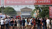 Jay Z: 'Made in America' festival returning to Philadelphia