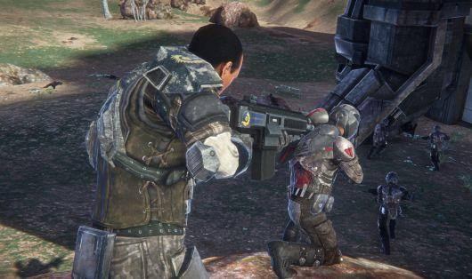 PlanetSide 2 intel details the New Conglomerate