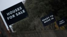 UK RICS house price balance slips to lowest since March 2013