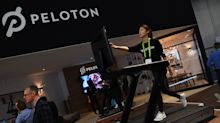 Why Peloton stock has plunged 25% in one month