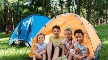 Produkte beliebter Camping-Marke deutlich reduziert