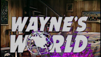 Wayne's World: Driver's Ed