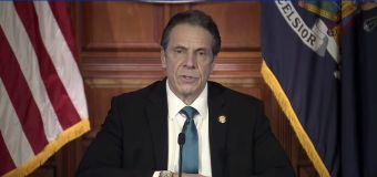 Cuomo: My behavior may have been 'insensitive'