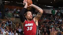 Block of the Night: Michael Beasley