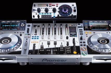 Pioneer intros Platinum Edition CDJ-2000nexus, matching mixer and remixer