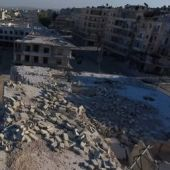 Syrian government launches Aleppo ground attack