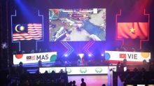 eSports debut in SEA Games, but Olympics remain distant