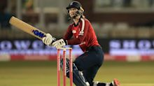 Amy Jones relishing new role as England Women win again