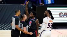 NBA power rankings: Suns, Jazz vie for No. 1; Clippers, Hawks, Celtics, Warriors moving up