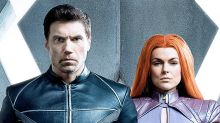 'Marvel's Inhumans' Gets a TV Premiere Date – Plus, Check Out the New Poster