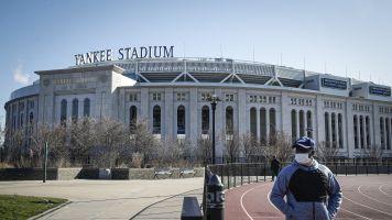 Forbes: Yankees now worth $5 billion