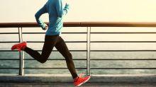 【郁民教室】跑步可消耗多少熱量?